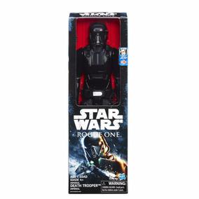 Boneco Star Wars Rogue One 30 Cm Death Trooper - Hasbro