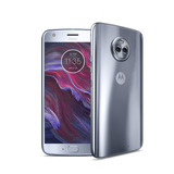 Motorola Moto X4 Dual Cam+5.2p Lte 32gb +3ram 12+8mpx Libre
