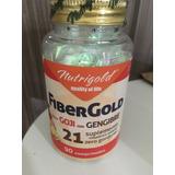 Fiber Gold Nutrigold 90 Cápsulas Promoção
