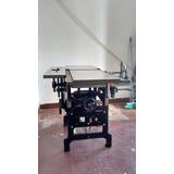 Combinada Carpinteria 6 Funciones Bta 644106 Madera Mq443