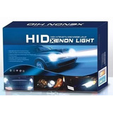 Luces Hid H4 Xenon Lithg 8000k 55w Alta Baja Original
