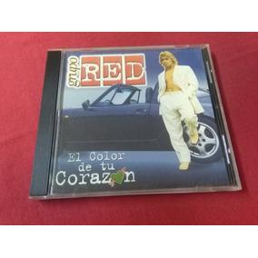 Grupo Red - El Color De Tu Corazon - Ind Arg