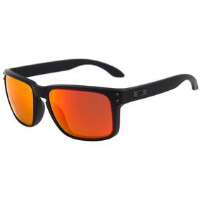 139575eb1d84f Oakley Holbrook Marrom Fosco - Óculos De Sol Oakley no Mercado Livre ...