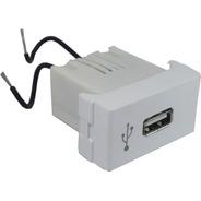 Modulo Usb. 5volt - Salida 1 Ampere  Linea Jeluz