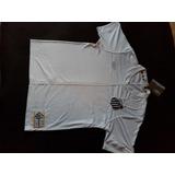 Camisa Do Santos - Umbro - Comemorativa Inspirada 1969