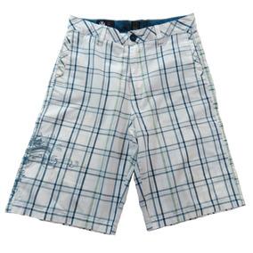 Bermuda Micros Para Niño En Oferta! Bolsas Short Lycra #135