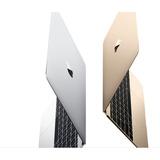 2018 Nueva Macbook 12 Solo Encargues 100%calificación Envíos