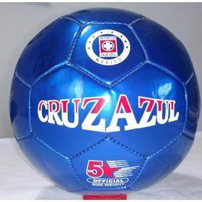 Balón Cruz Azul Y Accesorios Envío Gratis.