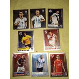 Escudos Y Estrellas Figuritas Futbol Argentino 2014