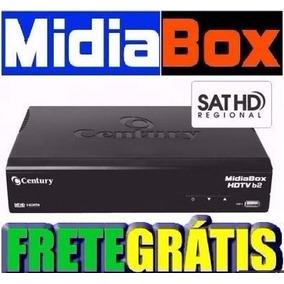 Midiabox Century B2