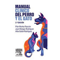 Manual Clinico Del Perro Y El Gato-ebook-libro-digital