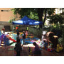 Baby Gym Piscina De Pelotas Parque Little Tikes Plasmacar