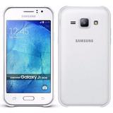 Samsung J1 Ace Liberado! Nuevo + Vidrio De Regalo!