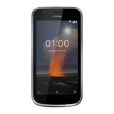 Telefono Celular Nokia 1 Azul - Android Oreo