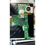 Board Portatil Dell N4020 Intel Dual Core