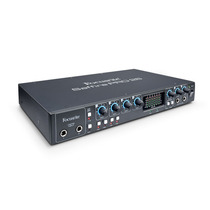 Interface Firewire 96khz 18 In 8 Out Saffire Pro 26 12x