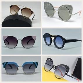 Liquidação Óculos De Sol Fendi - Jimmy Choo - Céline - f56c5f6510