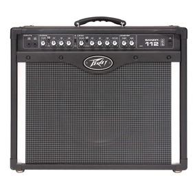 Amplificador Guitarra - Bandit 112 - 80w - 110v - Peavey