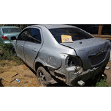 Toyota New Yaris En Desarme