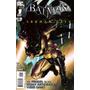 Comic Batman Arkham City - Tomo 01 (digital)