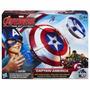 Escudo De Ataque Capitán América