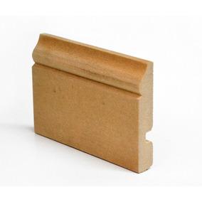 Zocalos para cielo raso pisos de madera en mercado libre for Zocalos de madera