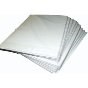 Papel Transfer Sublimação - A4 - 10 Folhas