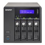 Qnap Tvs-471-i3-4g Por Estados Unidos 4-bay Intel Core I3...