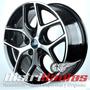 Llantas Aleacion Ford Focus 2017 Rodado 17 5x108