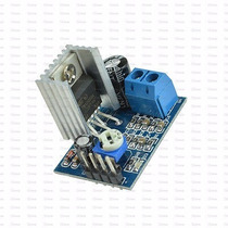 Modulo Amplificador De Audio Sonido Tda2030a 18w Arduino