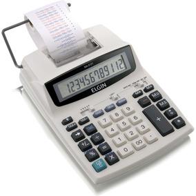 d88549ec912 Calculadora De Impressao 12dig.bob.57mm 4pilhas Aa Brc Un