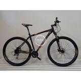 Bicicleta Venzo Raptor 2017 Rod29- 24vel-discos Hot Sale