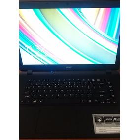 ***laptop Acer E-15,totalmente Nueva***