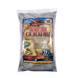 Substrato P Ciclideos Africanos Caribsea African Cichlid Mix
