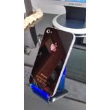 Iphone 4g, 16gb, Negro, Libre, Original, Ios 7.1.2, Full