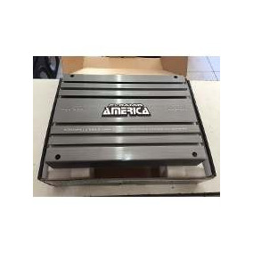 Pyramid Amplificador America Pb-1600 - 1600w 4ch