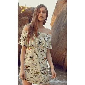 Vestido Colcci Curto - Vestidos Femininas no Mercado Livre Brasil 080653e0ed215