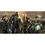 Seasson Pass Gears Of War 3 Dlc Skins, Personajes, Mapa