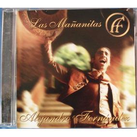 Alejandro Fernandez - Las Mañanitas Single