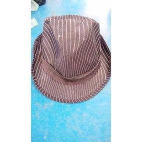 Sombrero Tradicional Andino