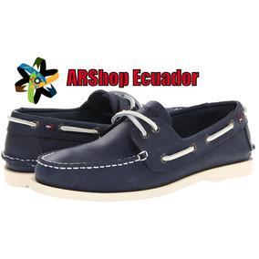Zapatos Tommy Hilfiger Casual Originales Bowman Talla 41