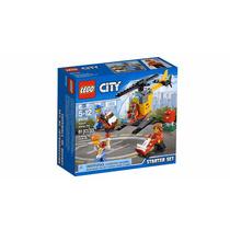Lego City 60100 Aeropuerto Entregas Metepec Toluca