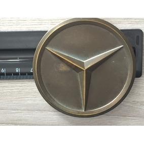 Medalha Da Mercedes Em Cobre