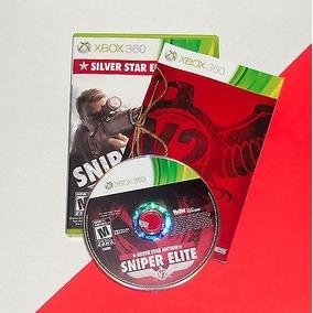 Sniper Elite V2 Silver Edition Xbox 360