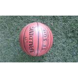 Balon De Basket Spalding Tf -500