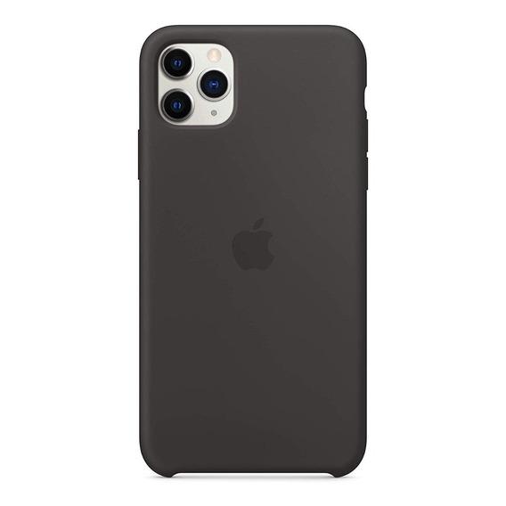 Funda Silicone Case Para iPhone 11 11 Pro 11 Pro Max Xs Max