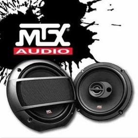 Kit Auto Falante 6 Polegadas Mtx Audio =pioneer Jbl Focal