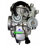 Carburador Pra Cbx 250 Twister Embus Kallu Motos