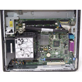 Cpu Dell Optiplex 780 Sff +caddy Hdd Para Completar