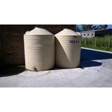 Tanques De Agua Tricapa Ineca De 4000 Litros Usados Efluente
